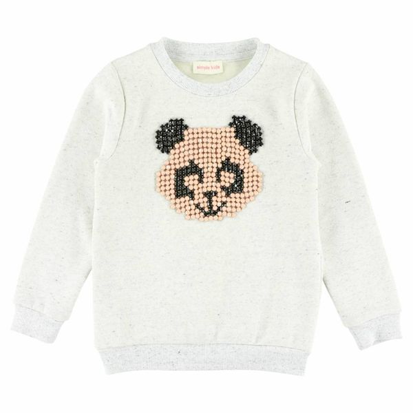 Simple Kids 81H Panda snow