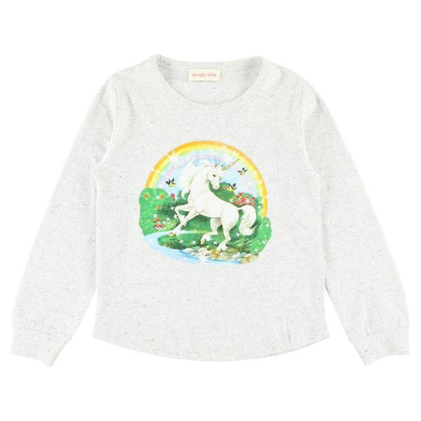 Simple Kids 81H Unicorn snow