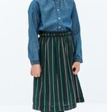 By-Bar By-Bar 81H Angel stripe skirt-455