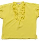 Anne Kurris Anne Kurris 91E Hope  crepe yellow
