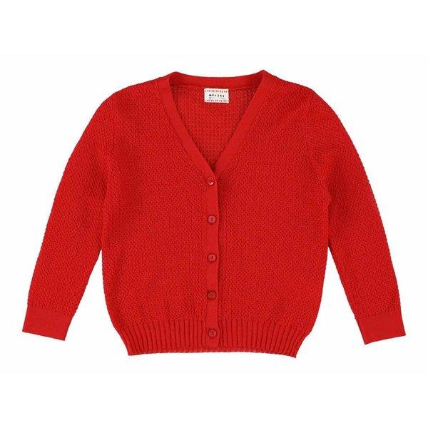 Morley 91E Jamila-newton red