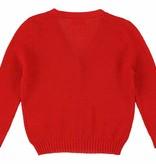 Morley Morley 91E Jamila-newton red