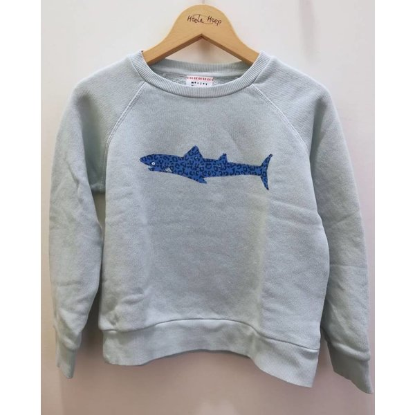 Morley 91E Bass-jaguarshark aqua