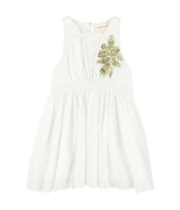Simple Kids Simple Kids 91E Swan-bashi white