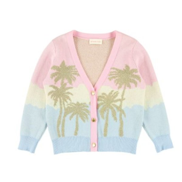 Simple Kids 91E Poppy-cotton pink