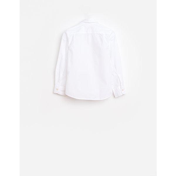 Bellerose 91E Ganix white