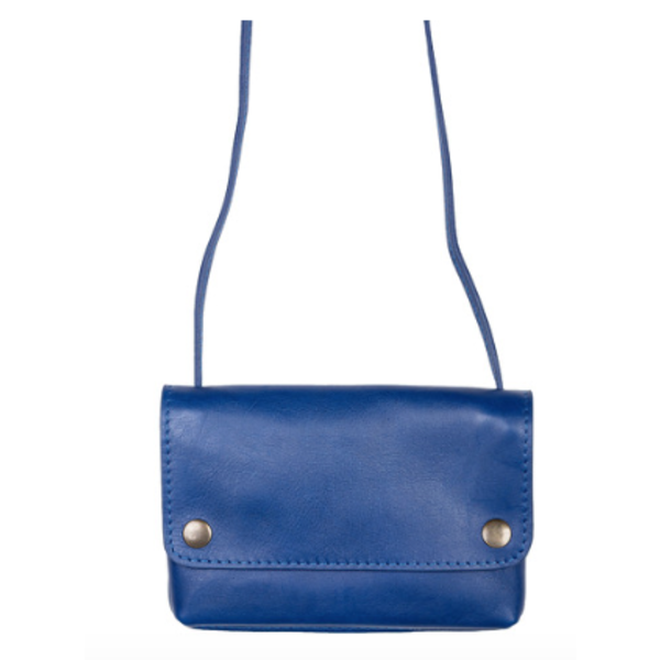 By-Bar 91E Julie bag-royal blue