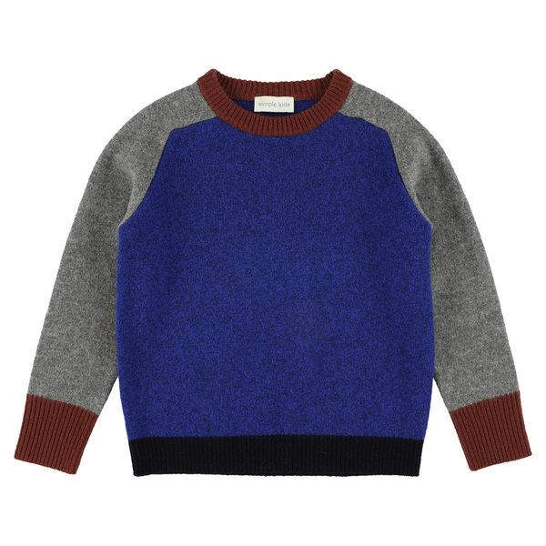 Simple Kids 91H Ogma-blue