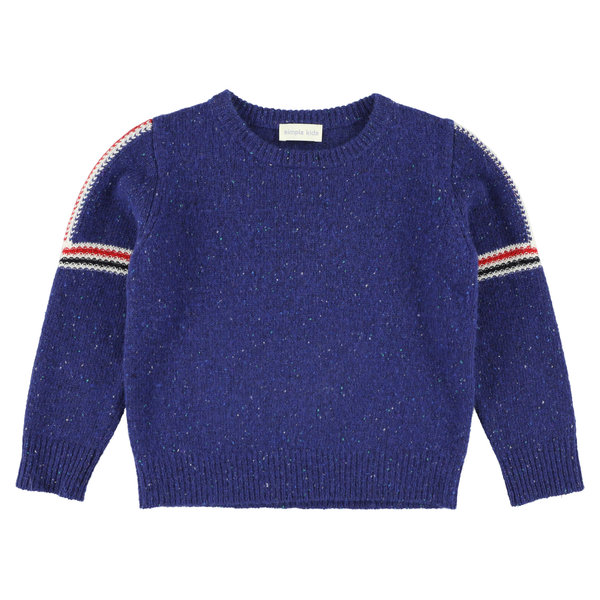 Simple Kids 91H Scorpio-blue