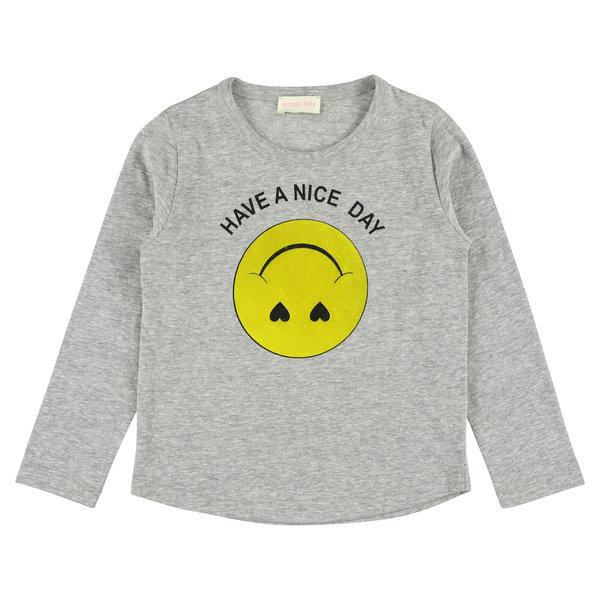 Simple Kids 91H Nice-Flanelle