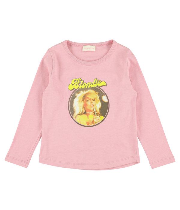 Simple Kids Simple Kids 91H Blondie-pink