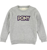 Simple Kids Simple Kids 91H Pony-Flanelle
