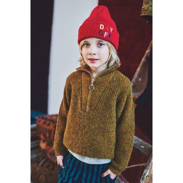 Simple Kids 91H Mira-ginger
