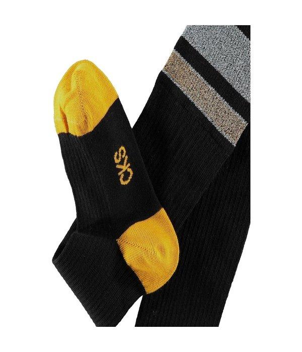 CKS CKS 91H Sari Full Black