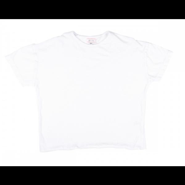 Morley 02E Labrador jersey white