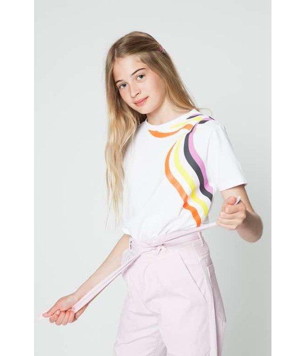 Indee Indee 02E Gaby rainbow white