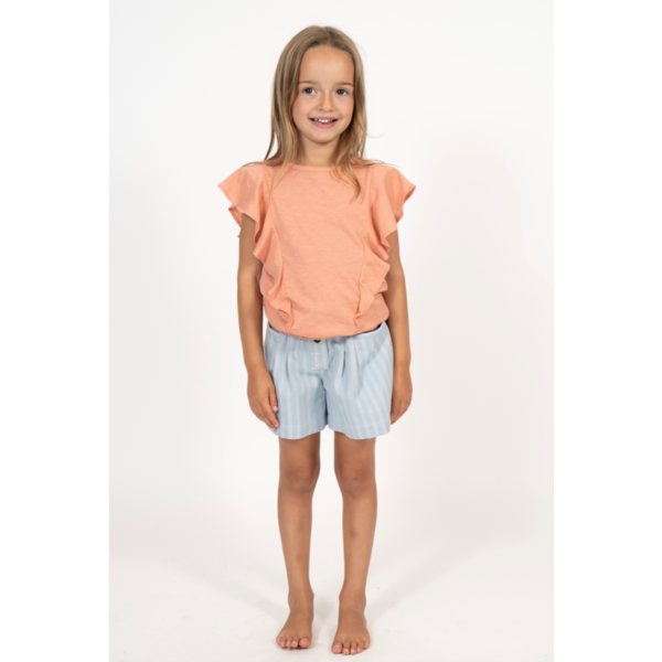 Simple Kids 02E Quebec Jersey Dolly
