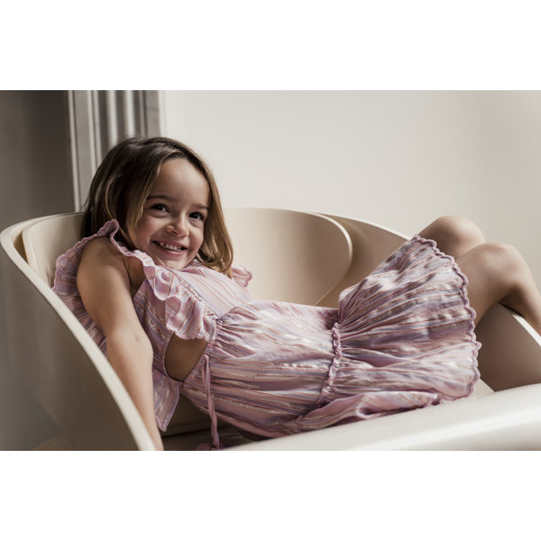 Simple Kids 02E Amol Lux Pink