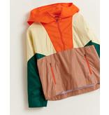 Bellerose Bellerose 02E Hoodie orange