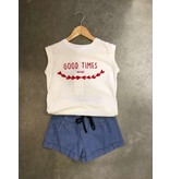 By-Bar By-Bar 02E girls thelma top-010