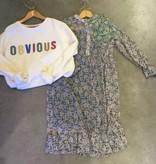 By-Bar By-Bar 02E girls do dress flower-813