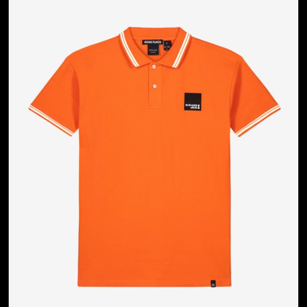 Nik&Nik 02E Kiron tiger orange