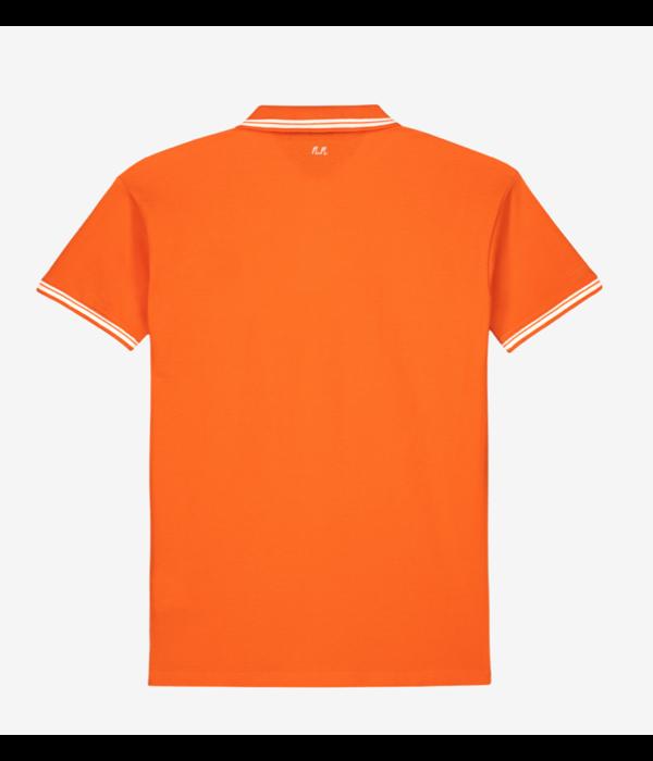 Nik & Nik Nik&Nik 02E Kiron tiger orange