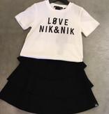 Nik & Nik Nik&Nik 02E Cicilia black