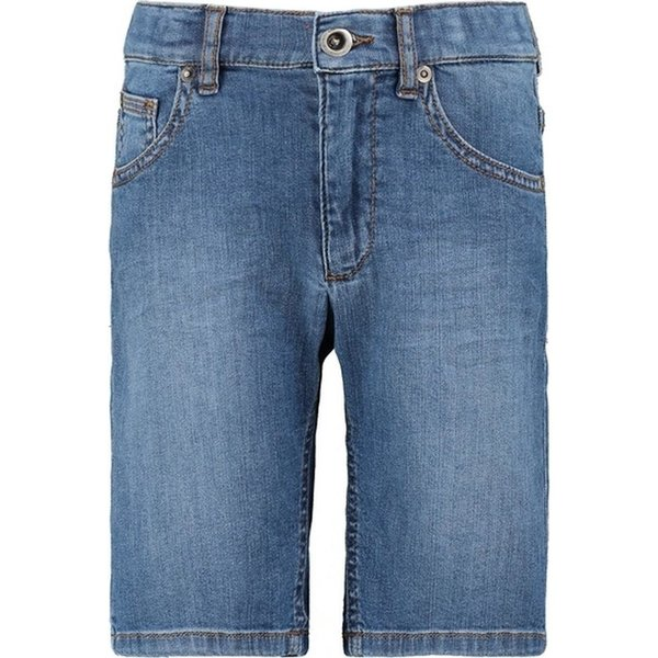 CKS 02E Bagon blue denim