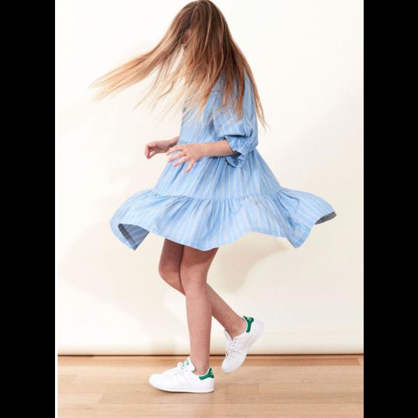 Remix 02E 15757 941 blue w stripes