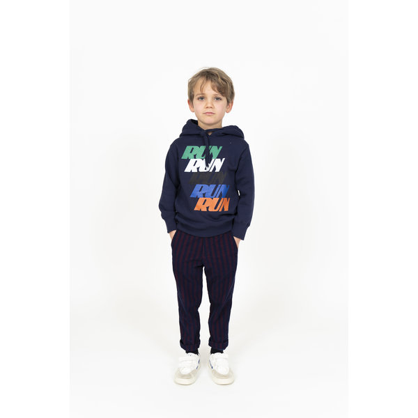 Simple Kids 02H Run sweat nuit