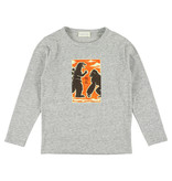 Simple Kids Simple Kids 02H Gorilla jersey flanelle