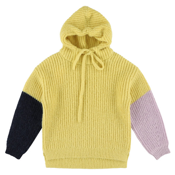 Simple Kids 02H Amber soft corn