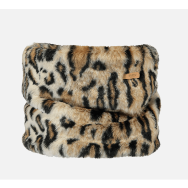 Barts 02H 4589 leopard