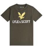 Lyle & Scott Lyle & Scott 02H LSC0815-007 A60