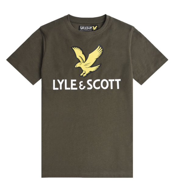 Lyle & Scott 02H LSC0815-007 A60