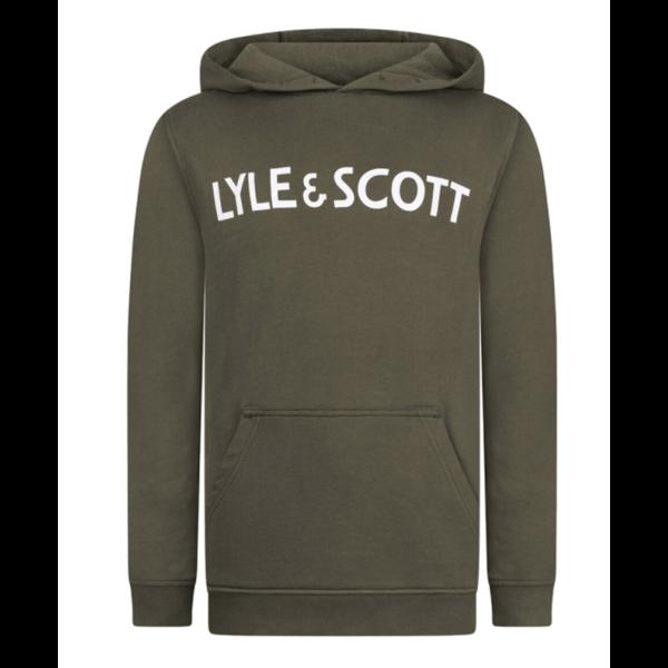 Lyle & Scott 02H LSC0908-002 A60