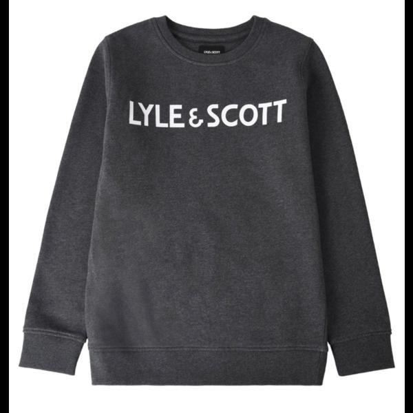 Lyle & Scott 02H LSC0910-002 521