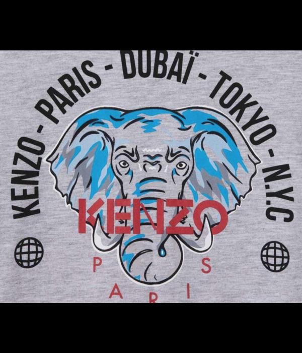 Kenzo Kenzo 02H KR10608 24 MARL GREY