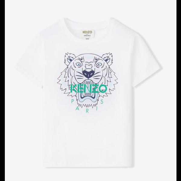 Kenzo 02H KR10768 01 OPTIC WHITE