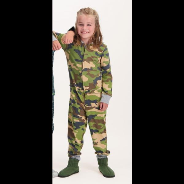 Claesen's 02h 205318 army