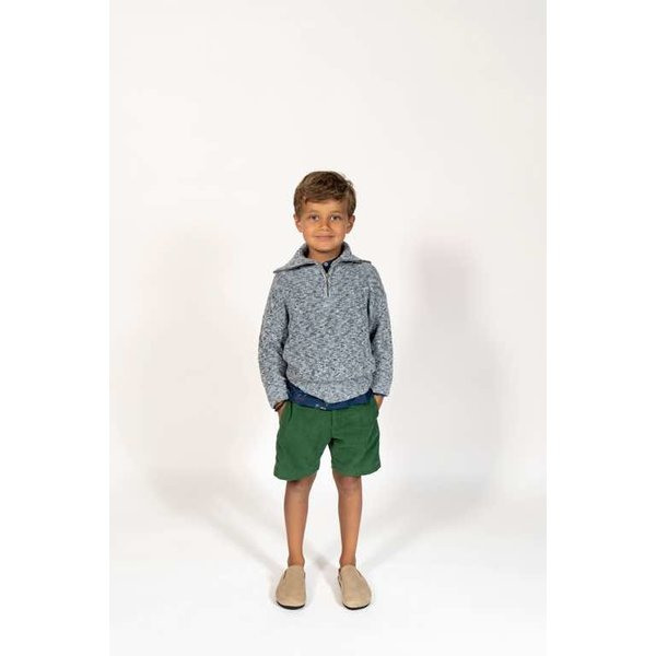 Simple Kids 12E. RAGDOL TWEED EAU
