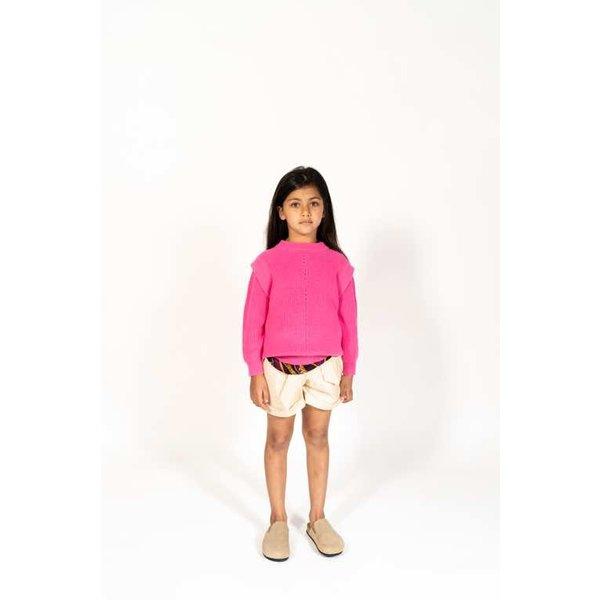 Simple Kids 12E BUFFALO  FUCHSIA