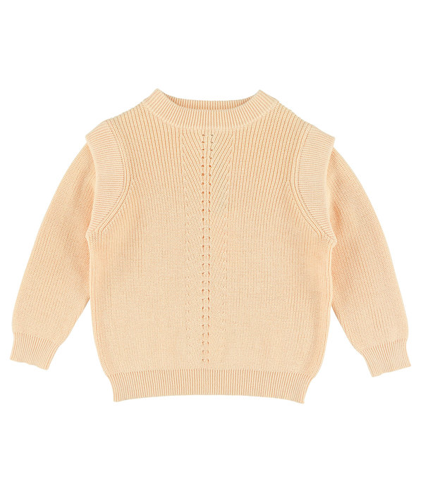 Simple Kids Simple Kids 12E BUFFALO COTTON ROSE