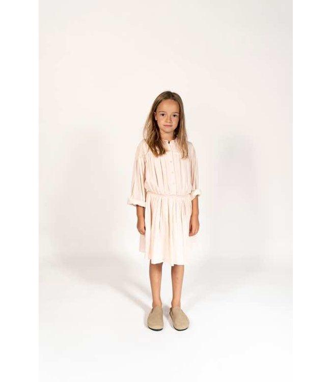Simple Kids 12E ANT MODRIB ROSE