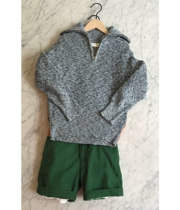 Simple Kids Simple Kids 12E. JAGUAR BCORD GREEN