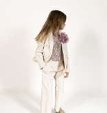 Simple Kids Simple Kids 12E CHOW ISLAND WHITE