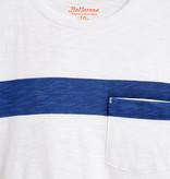 Bellerose Bellerose 12E ALDO11 T1383T VINTAGE WHITE