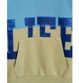 Bellerose Bellerose 12E FAZYN T1310L BLUE EYES