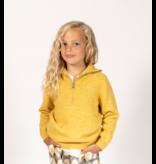 Simple Kids Simple Kids 12E HAMSTER BRUSH YELLOW